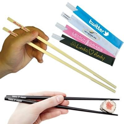 Picture of MELAMINE CHOPSTICKS SET