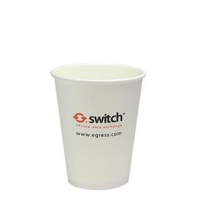 Picture of SINGLED WALLED SIMPLICITY PAPER CUP 10OZ-285ML