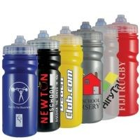 Picture of SPORTS DRINK BOTTLE 500ML FINGERGRIP