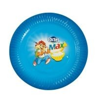 Picture of DISPOSABLE PAPER PLATE 7 INCH