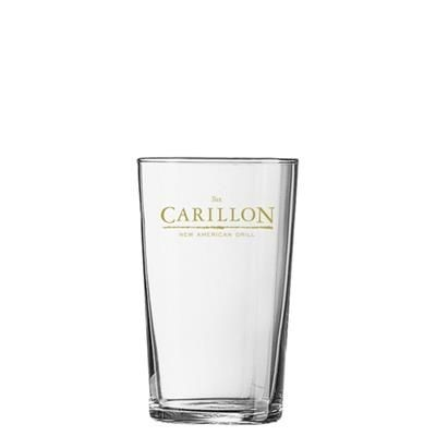 Picture of CONIQUE TUMBLER GLASS 240ML-8