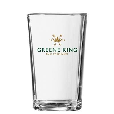 Picture of CONIQUE BEER GLASS 585ML-20