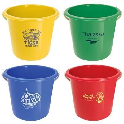 Picture of MULTI PURPOSE BUCKET 10 LITRE