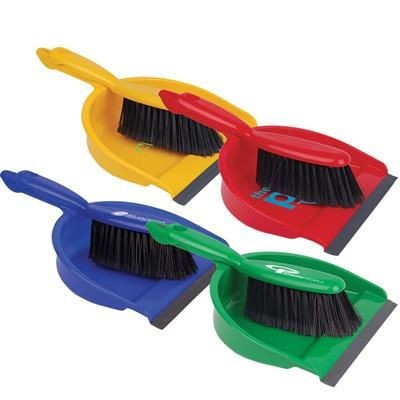 Picture of DUSTPAN & BRUSH
