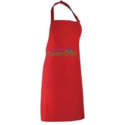 Picture of ADULT COTTON APRON