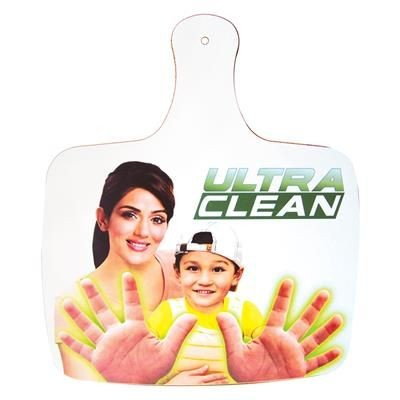 Picture of MELAMINE CHOPPING BOARD with Handle