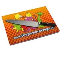 Picture of MELAMINE CHOPPING BOARD RECTANGULAR