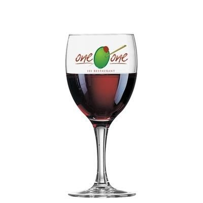 Picture of ELEGANCE STEM GLASS 245ML-8