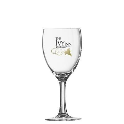 Picture of ELEGANCE STEM GLASS 190ML-6