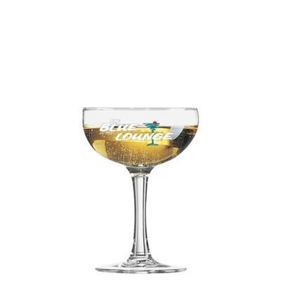 Picture of ELEGANCE CHAMPAGNE GLASS 160ML-5