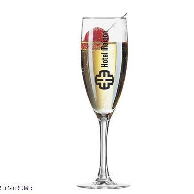 Picture of PRINCESA FLUTE GLASS 150ML-5