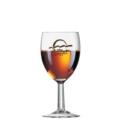 Picture of SAVOIE STEM GLASS 140ML-5OZ