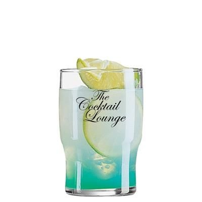 Picture of CAMPUS GLASS TUMBLER 220ML-7