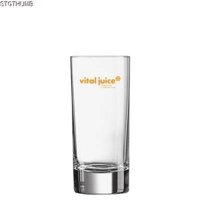 Picture of ISLANDE HI BALL GLASS 220ML-7