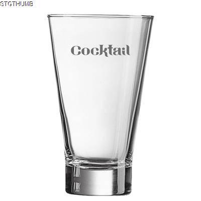 Picture of SHETLAND GLASS TUMBLER 420ML-14