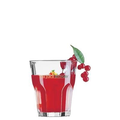Picture of GRANITY ROCKS GLASS 270ML-9OZ