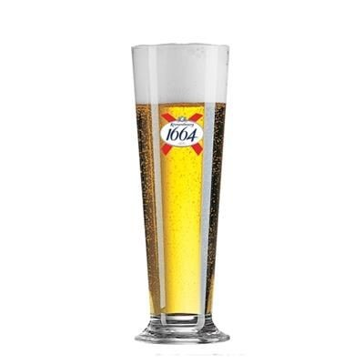 Picture of LINZ BEER GLASS 390ML-13OZ