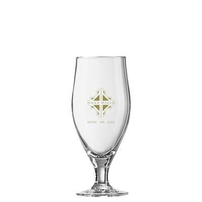 Picture of CERVOISE STEMMED BEER GLASS 320ML-10