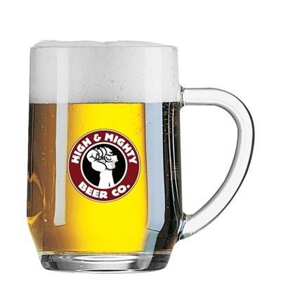 Picture of HAWORTH BEER GLASS 585ML-PINT-20OZ