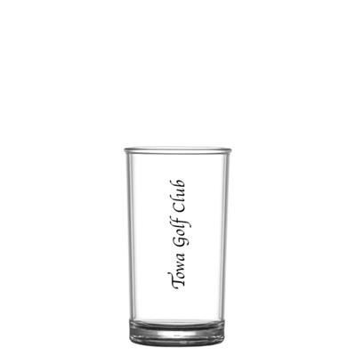 Picture of REUSABLE HIBALL GLASSES 230ML-8OZ - POLYCARBONATE