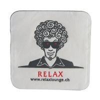Picture of TISSUE COASTER SQUARE ROUNDED EDGE - 9PLY & UNILAM