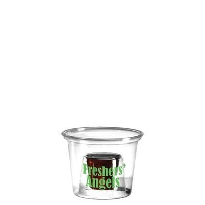 Picture of DISPOSABLE JAGERBOMB GLASS