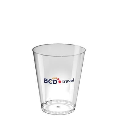 Picture of DISPOSABLE PLASTIC TUMBLER 330ML-11