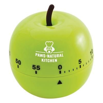 Picture of APPLE KITCHEN TIMER