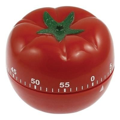 Picture of TOMATO COOKING TIMER