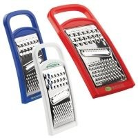 Picture of MULTIPURPOSE HANDHELD GRATER SLICER