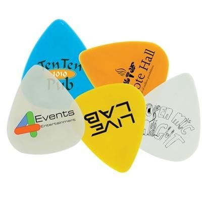 Picture of GUITAR PLECTRUM PICK