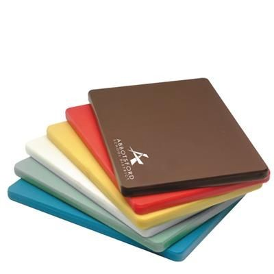 Picture of PLASTIC CHOPPING BOARD - 450 X 300MM