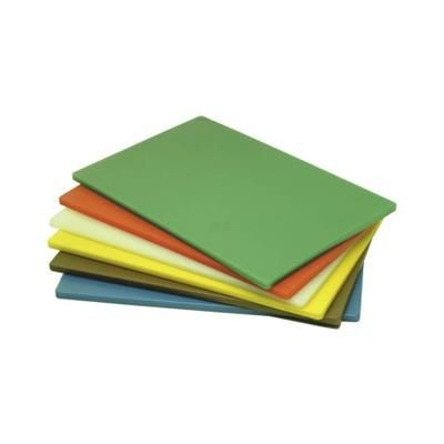 Picture of PLASTIC COLOUR CHOPPING BOARD 450 X 300CM