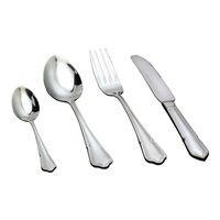 Picture of DESSERT FORK DUBARRY PATTERN
