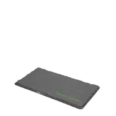 Picture of NATURAL EDGE SLATE PLATTER
