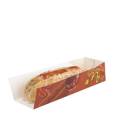 Picture of HOT DOG SAUSAGE ROLL SLEEVE