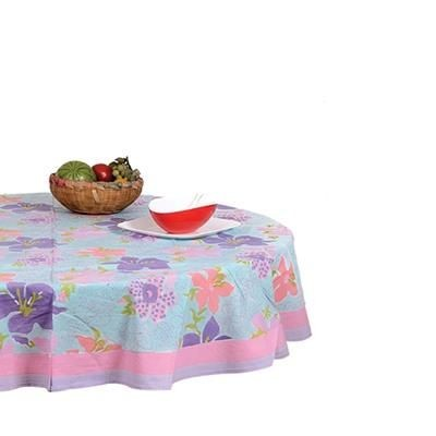Picture of FULL COLOUR, FULL COVERAGE TABLE CLOTH - 300CM DIAMETER