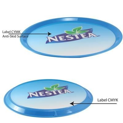 Picture of FLAT ROUND TRAY LARGE