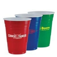 Picture of AMERICAN STYLE PARTY CUP