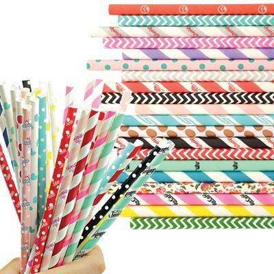 Picture of PAPER STRAWS