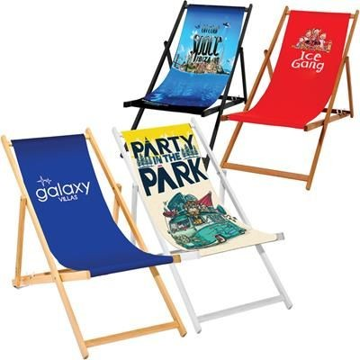 Picture of FULL SIZE DECK CHAIR
