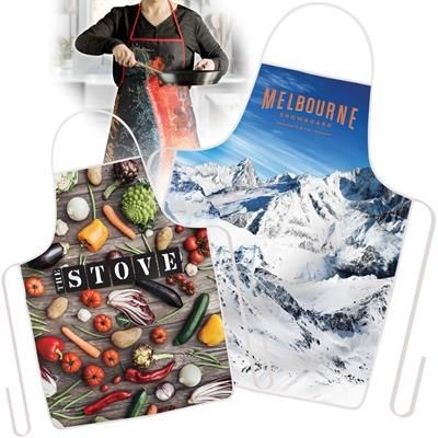 Picture of FULL COLOUR WATERPROOF APRONS