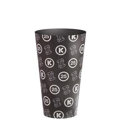 Picture of PLASTIC FESTIVAL CUP - 400ML