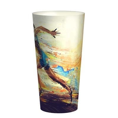Picture of PLASTIC FESTIVAL CUP - 600ML