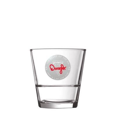 Picture of STACK UP HIBALL GLASS 320ML-11