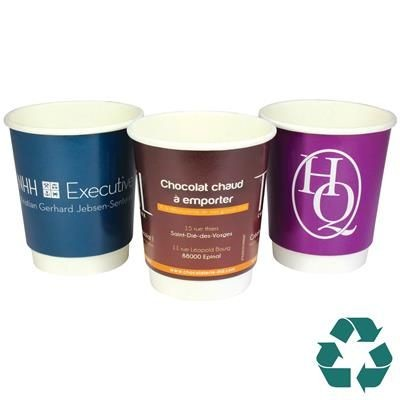 Picture of RECYCLABLE SINGLE WALL PAPER CUP