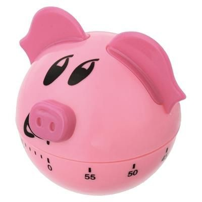 Picture of PIG COOKING TIMER