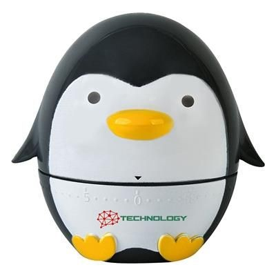Picture of PENGUIN COOKING TIMER
