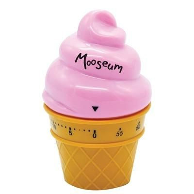 Picture of SMILEY ICE CREAM TIMER