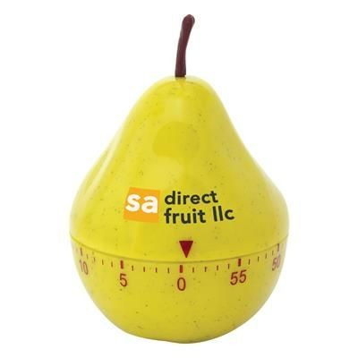 Picture of PEAR COOKING TIMER